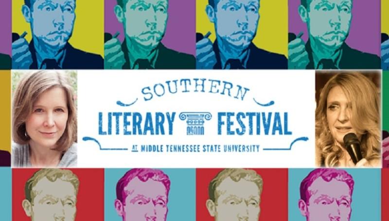 MTSU literacy festival to feature Franklin's Robert Hicks