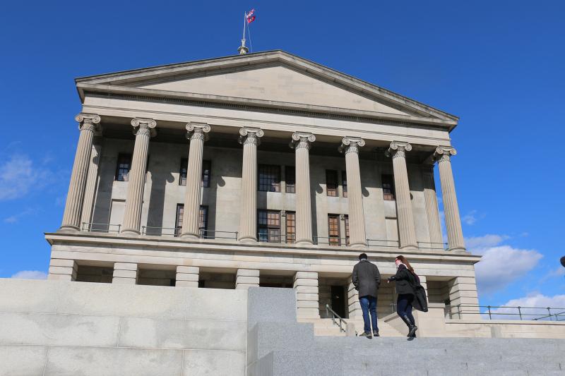 Local legislators back school vouchers, but critics emerge in Williamson