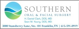 Southern Oral and Facial Surgery's Students of the Week for May 12