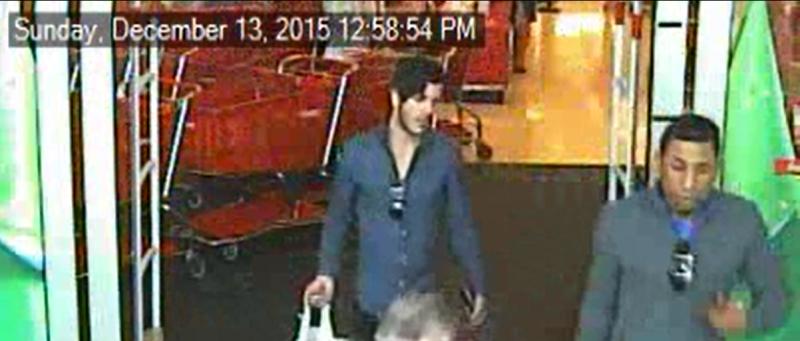 "Police seek credit card ""cloning"" suspects after Franklin Target incident"