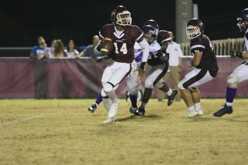 Spring Hill beats Lawrence County, fails to make playoffs