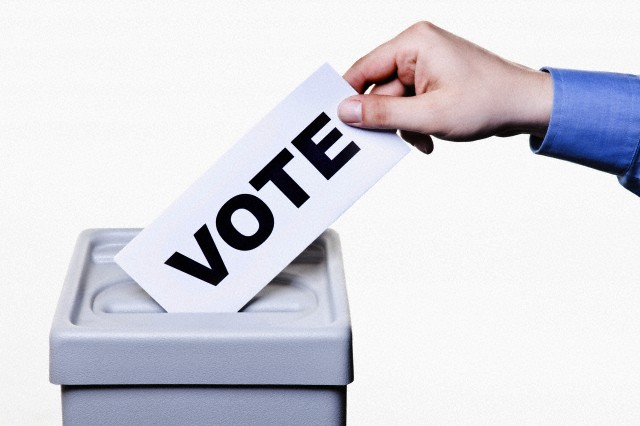 Early voting for Franklin Municipal Election starts today