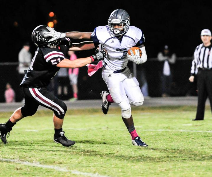 FRA overcomes late mistakes to defeat Davidson Academy