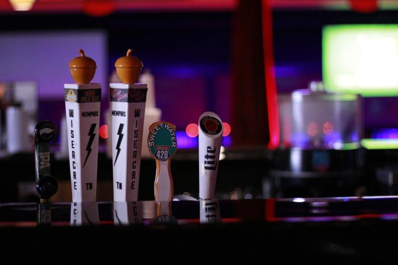 Kings Bowl brings entertainment, top-notch food to Cool Springs