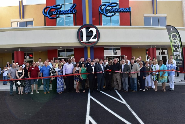 2015 Spring Hill Business Year in Review: New movie theater, retailers, restaurants dot growing city