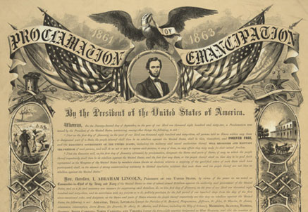better known emancipation proclamation didn t all slaves like  better known emancipation proclamation didn t all slaves like 13th amendment did
