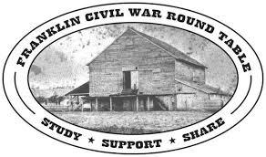 Franklin Civil War Round Table April edition features park ranger Jim Lewis