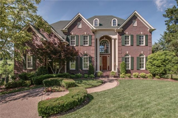SHOWCASE HOME: Perfect retreat hidden away in Governors Club