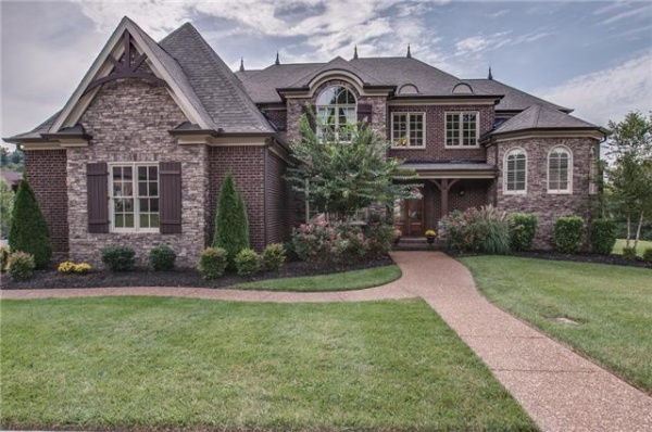 SHOWCASE HOME: Luxurious home in Chardonnay