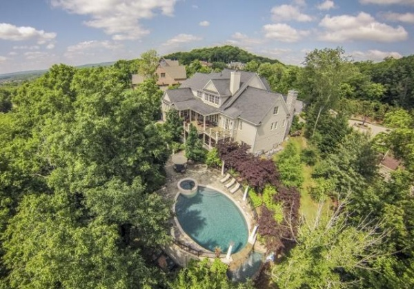 SHOWCASE HOME: Built for entertaining but amazing place to live every day