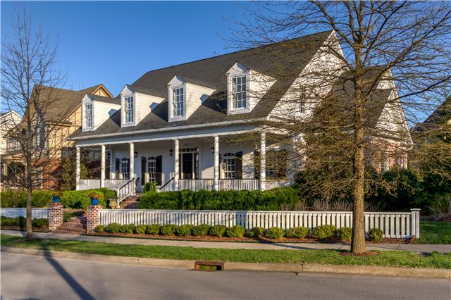 Westhaven home has plenty of amenities