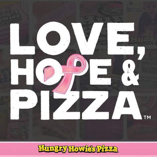 BUSINESS SPOTLIGHT: Hungry Howies hosting campaign for breast cancer awareness
