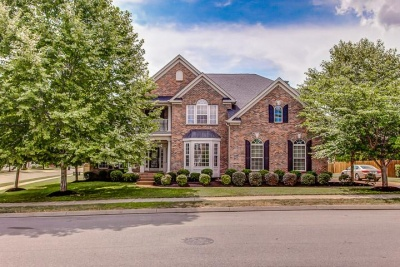 SHOWCASE HOME: Sullivan Farms home has prime location to match its beauty
