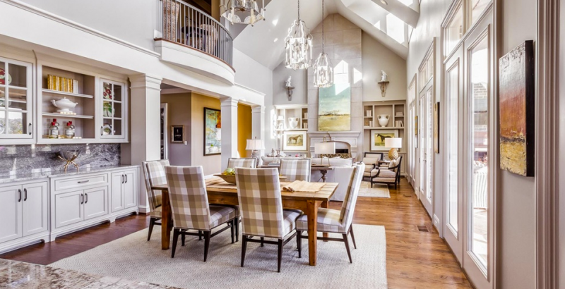 BUSINESS SPOTLIGHT: Legend Homes wants to build your dream home