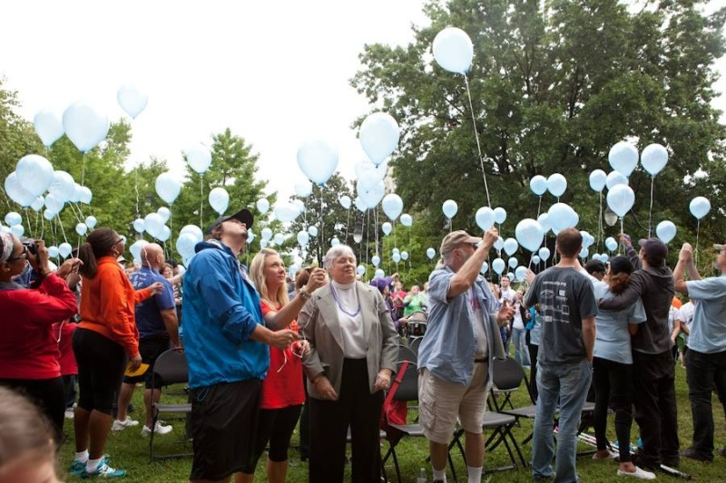 Out of Darkness walkers to promote suicide prevention