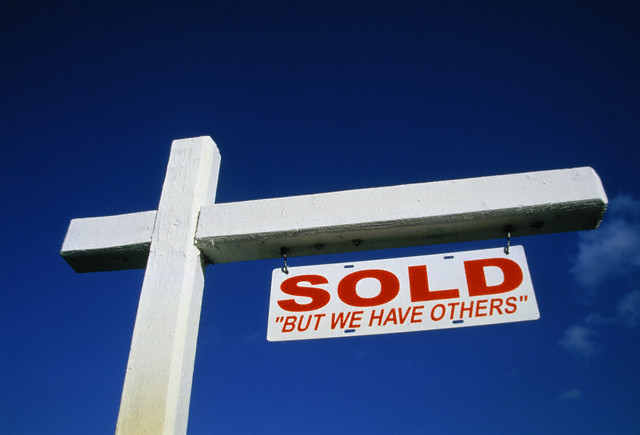 More first-time buyers entered real estate market this past quarter
