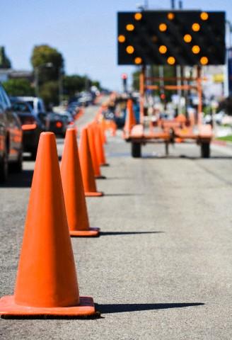 TDOT Traffic Update: July 21-27