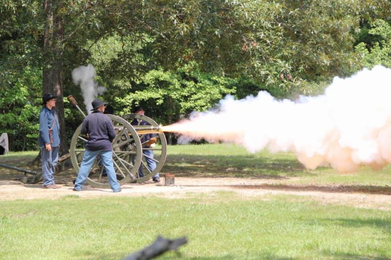 Bill to add 2,100 acres to Shiloh battlefield slowly advances in House, Senate