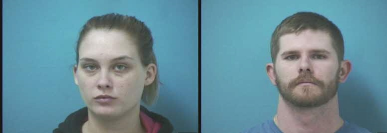 Accused Nolensville roof scammers caught