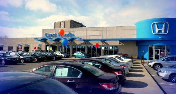 BUSINESS SPOTLIGHT: Crest Honda