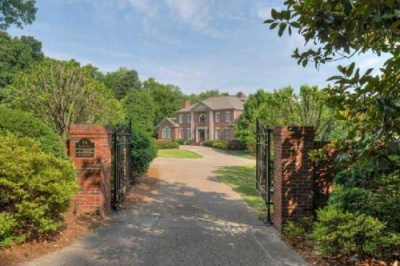 Queen of Disco's former Oak Hill home royalty worthy