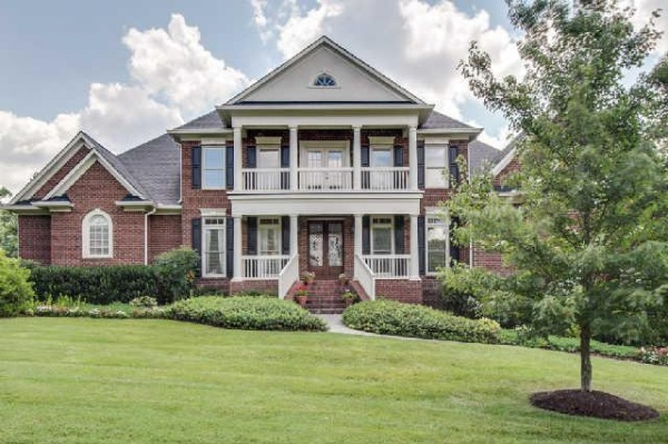 SHOWCASE HOME: Bonbrook on Concord home perfect for families of any size