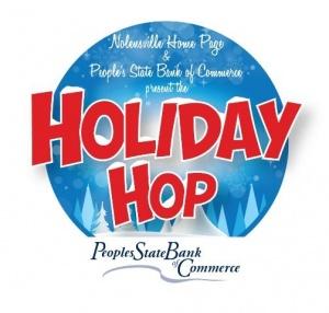NHP Holiday Hop set for Nov. 21-22