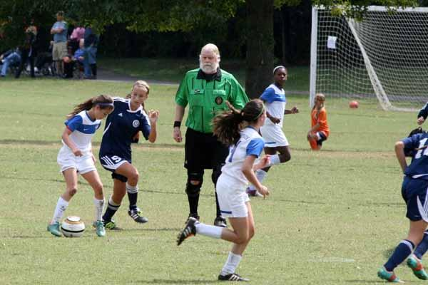 TSC tourney brings 284 soccer teams to county