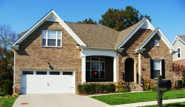REAL ESTATE: Nolensville homes fastest selling in county