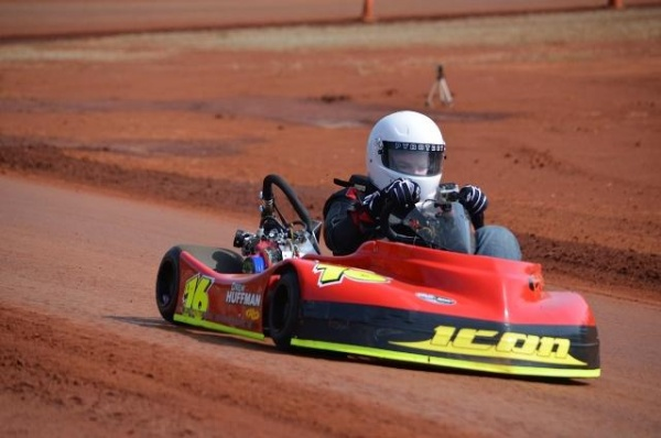 Nolensville teen fosters NASCAR aspirations
