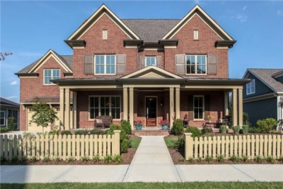 SHOWCASE HOME:  Welcome home to Westhaven beauty
