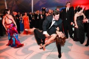 Annual Heritage Ball celebrates historic preservation