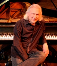 Grammy nominated pianist David Lanz performs Friday