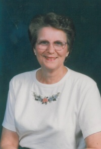 Mary Frances Witt: Longtime employee of Essex Corporation
