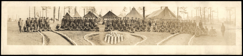 State archives hopes to document World War I through artifacts