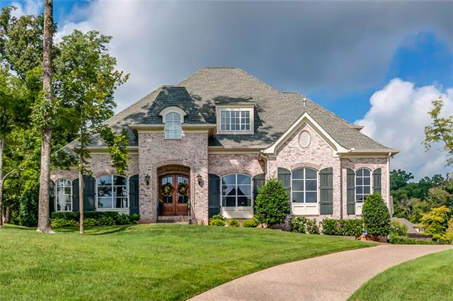 SHOWCASE HOME: Beautiful European-style home a must-see